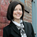 Central Oregon leading Family Law Attorney, Gwen Moore